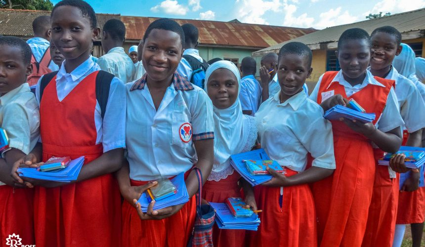 Covid-19 and its effect to girl-child education